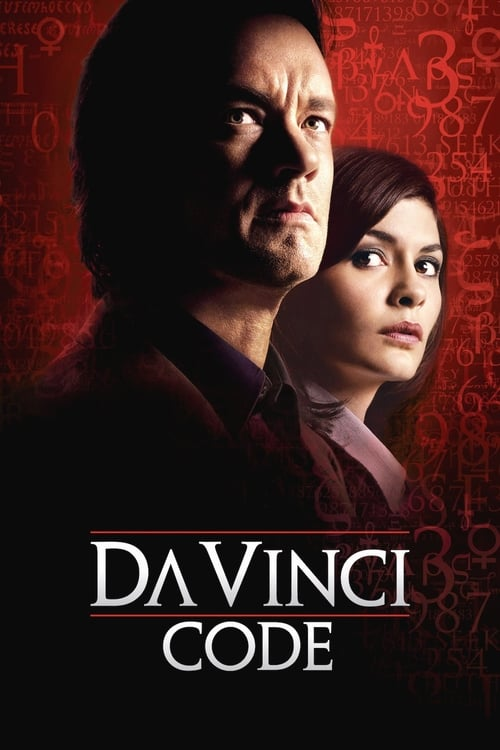 Regarder Da Vinci Code (2006) Streaming HD FR