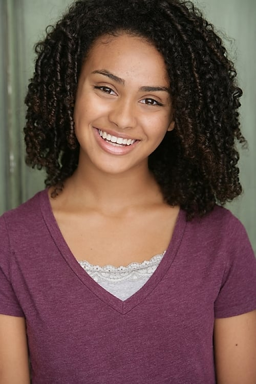 Daniella Perkins