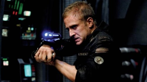 Pandorum - Don't fear the end of the world. Fear what happens next. - Azwaad Movie Database