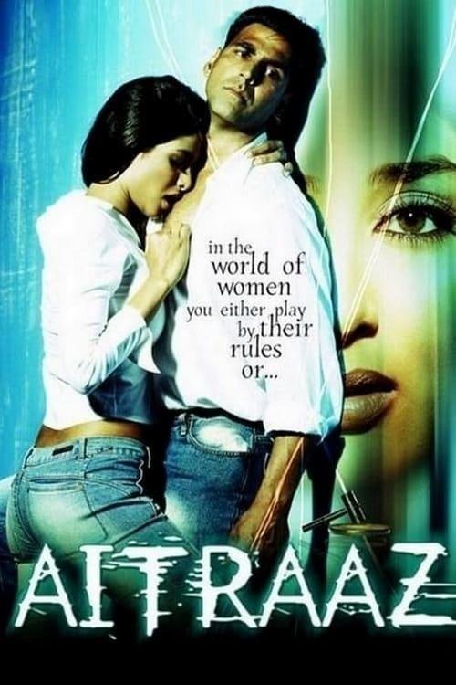 Aitraaz Affiche de film