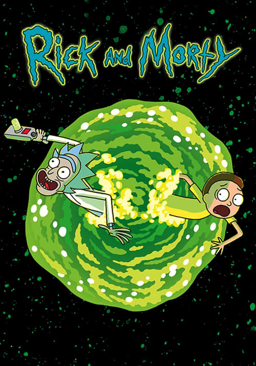 Rick and Morty - Season 2 - Episode 2: Mortynight Run