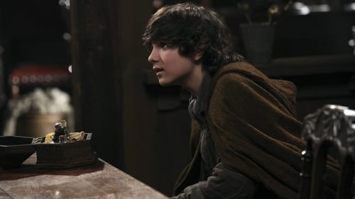 Once Upon a Time - Season 1 - Episode 19: The Return