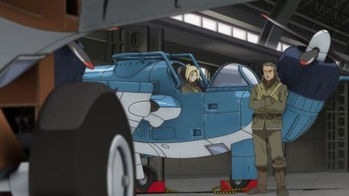 Assistir Toaru Hikuushi e no Koiuta S01E12 – 1×12 – Legendado