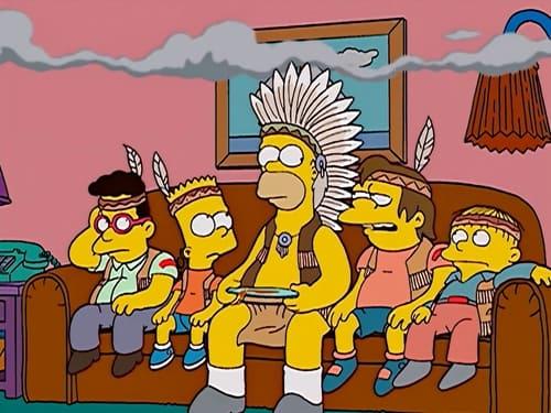 A Guerra de Bart