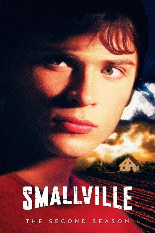 Subtitles Smallville Season 2 in English Free Download