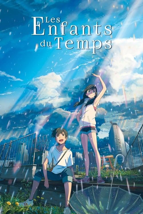 Les Enfants du temps [HDLight 1080p ou 720p] Multi ou French HDLight.x264.AC3