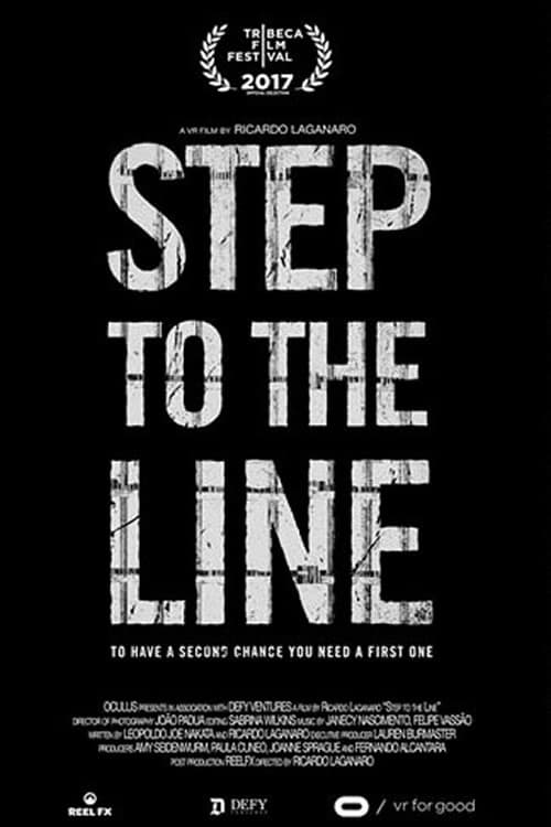 Read more here Step to the Line