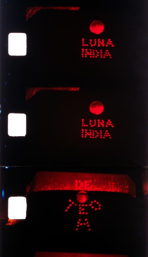 Luna India 1977