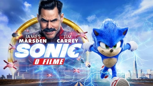 Sonic the Hedgehog - A Whole New Speed of Hero - Azwaad Movie Database