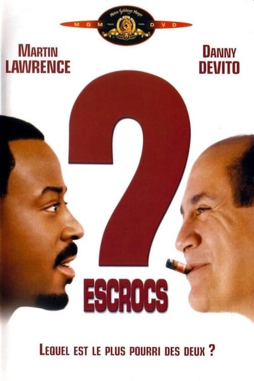 Visualiser Escrocs (2001) streaming Youtube HD