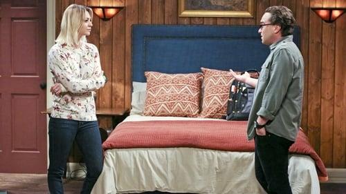 The Big Bang Theory - Season 9 - Episode 20: The Big Bear Precipitation