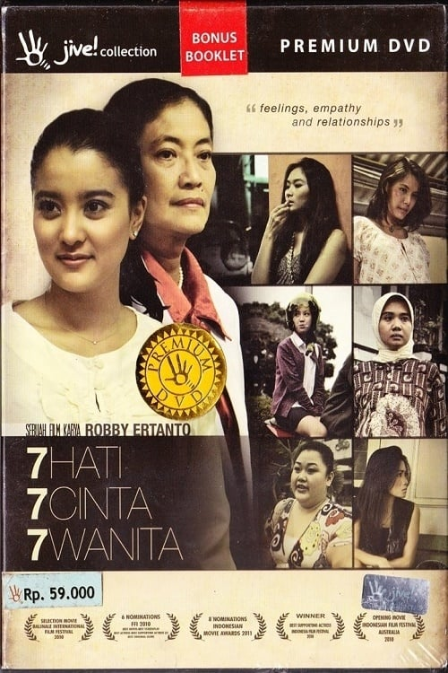 Film 7 Hati 7 Cinta 7 Wanita S Titulky Online