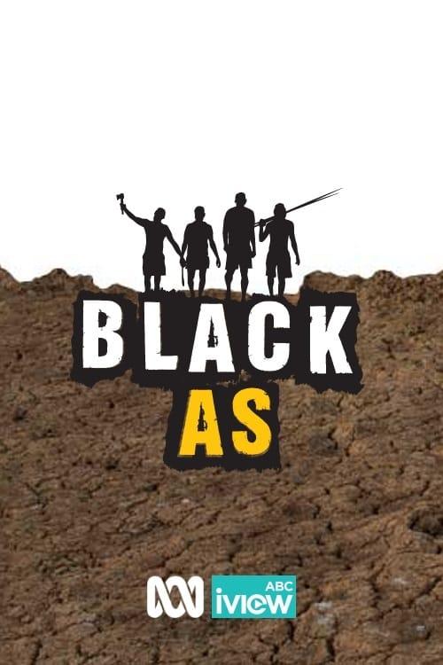 Black As (2016)