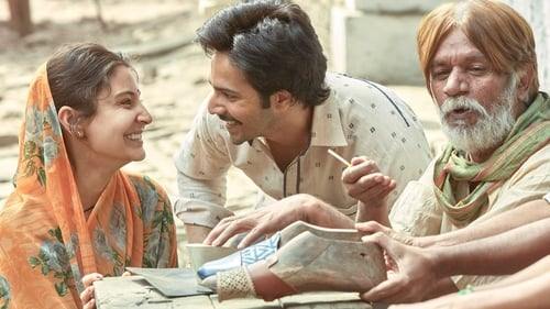 Sui Dhaaga: Made in India (2018) Full Hindi Movie Watch Online