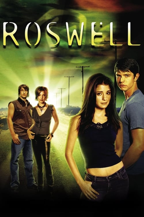 Roswell-Azwaad Movie Database
