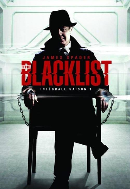 Blacklist: Saison 1