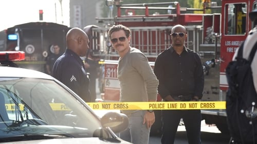 Lethal Weapon: Season 2 – Épisode Diggin' Up Dirt
