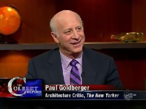 The Colbert Report: Season 5 – Episod Mon, Nov 16, 2009