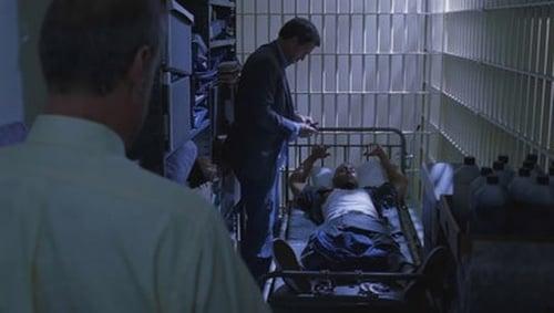 House - Season 2 - Episode 1: acceptance