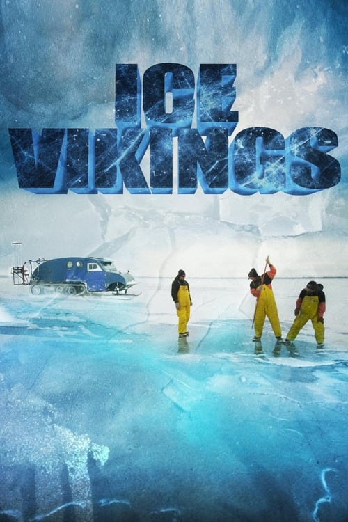 Ice Vikings