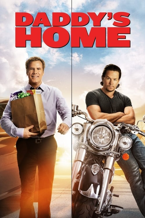 Daddy's Home - Poster
