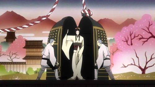 Watch Samurai Champloo S1E12 Online