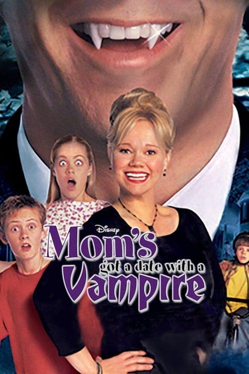 Image Un Vampiro para Mamá