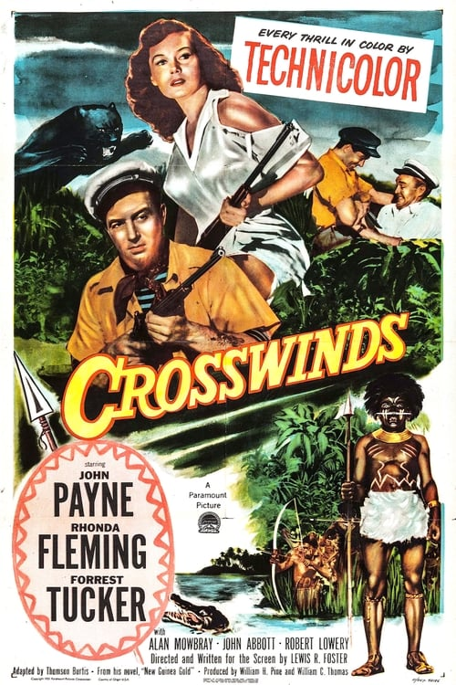Crosswinds (1951)