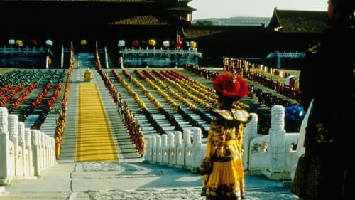 The Last Emperor (1987) Subtitle Indonesia