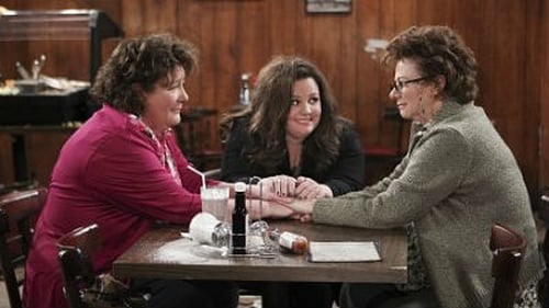 Mike & Molly: Season 5 – Episode Mudlick or Bust