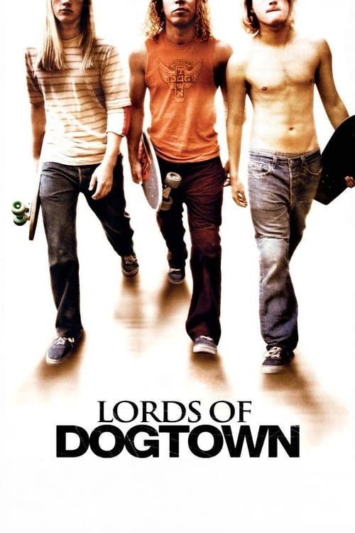 Largescale poster for Lords of Dogtown