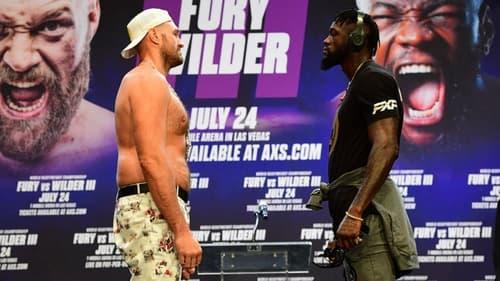 Deontay Wilder vs. Tyson Fury III