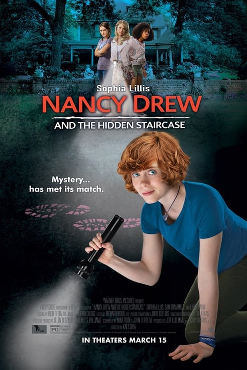 Télécharger Nancy Drew and the Hidden Staircase Film en Streaming Entier