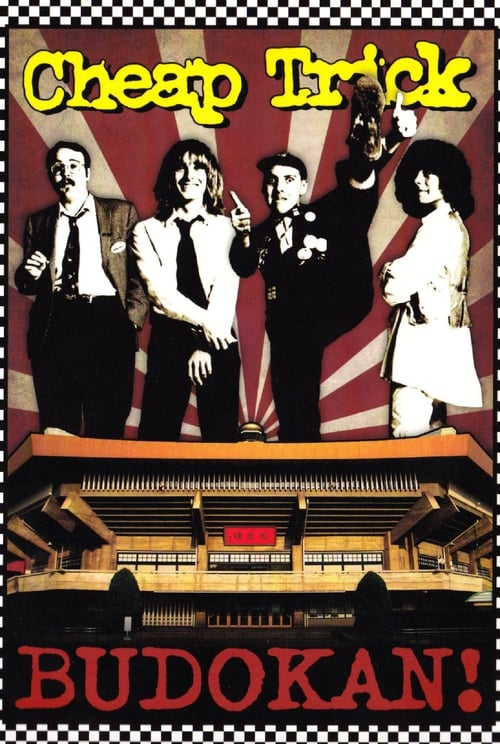 Cheap Trick at Budokan (2008)