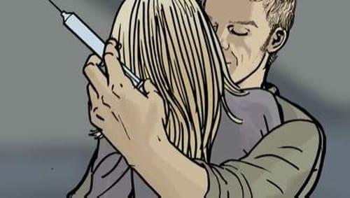 Dexter - Season 0: Specials - Episode 11: Early Cuts: Cindy Landon (Chapter 3)