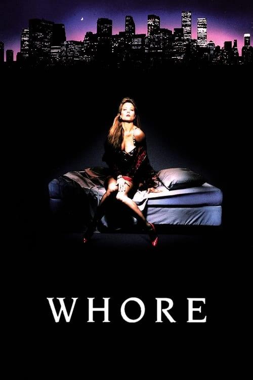 Whore - Puttana (1991)