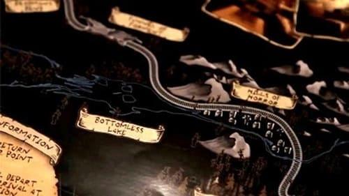Pretty Little Liars - Season 0: Specials - Episode 8: Pretty Dirty Secrets: The 'A' Train