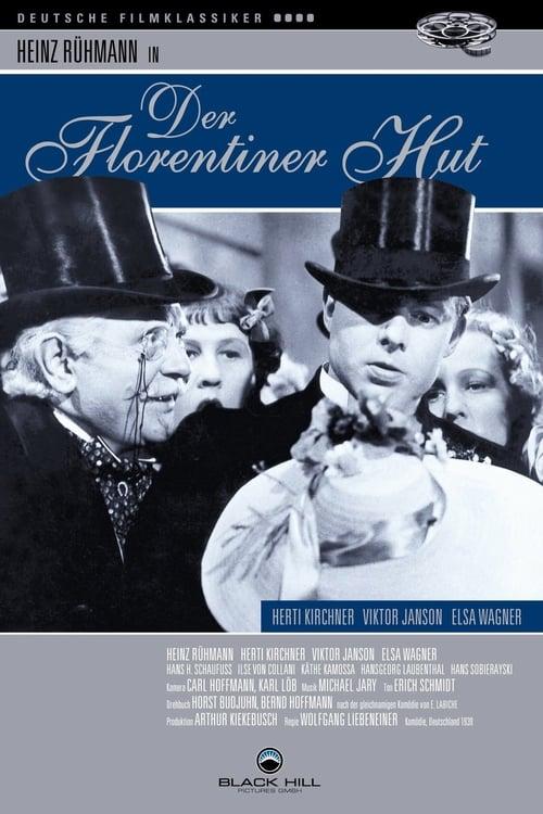 Assistir Filme Der Florentiner Hut Online