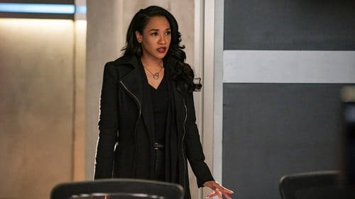 The Flash - Season 6 - Episode 18: Pay the Piper