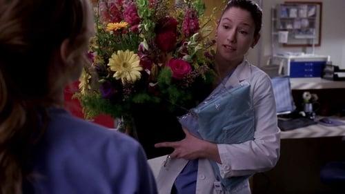 Grey's Anatomy - Season 4 - Episode 12: 12