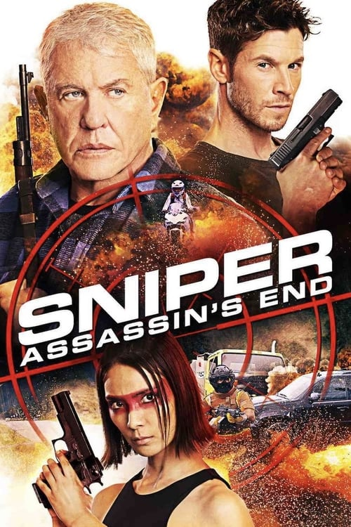 Why Sniper: Assassin's End