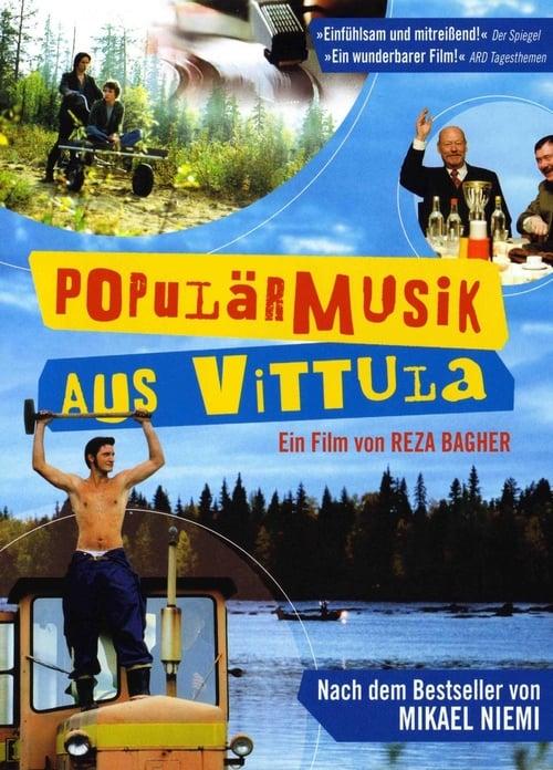 Populärmusik från Vittula
