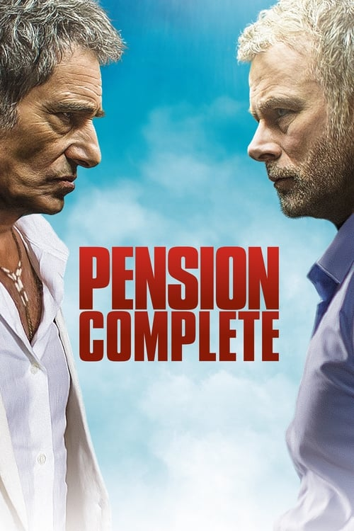 Pension complète Film en Streaming HD