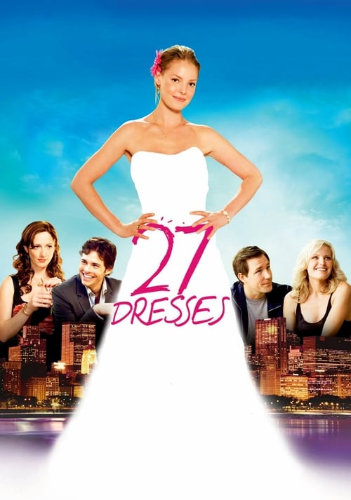 27 Dresses (2008)
