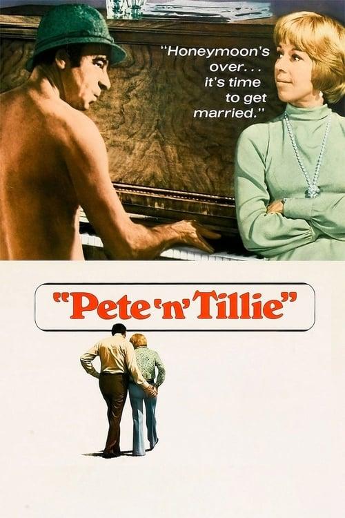 Película Pete 'n' Tillie Doblada En Español