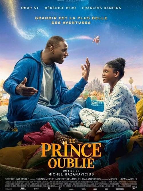 Película Le Prince oublié Con Subtítulos En Español