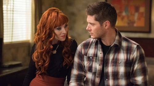 supernatural - Season 12 - Episode 11: Regarding Dean