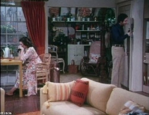 Rhoda: Season 1 – Episode A Nice Warm Rut