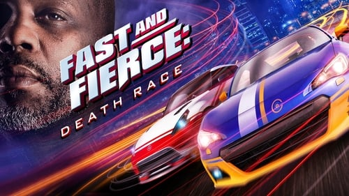 Fast and Fierce: Death Race Box Office