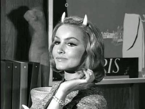 The Twilight Zone: Season 4 – Épisode Of Late I Think of Cliffordville